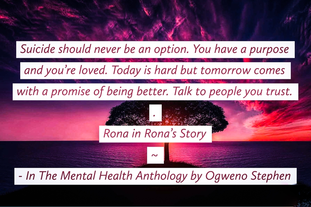 QUOTES FROM THE MENTAL HEALTH ANTHOLOGY BOOK BY OGWENO STEPHEN (1)