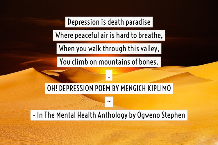 QUOTES FROM THE MENTAL HEALTH ANTHOLOGY BOOK BY OGWENO STEPHEN (12)