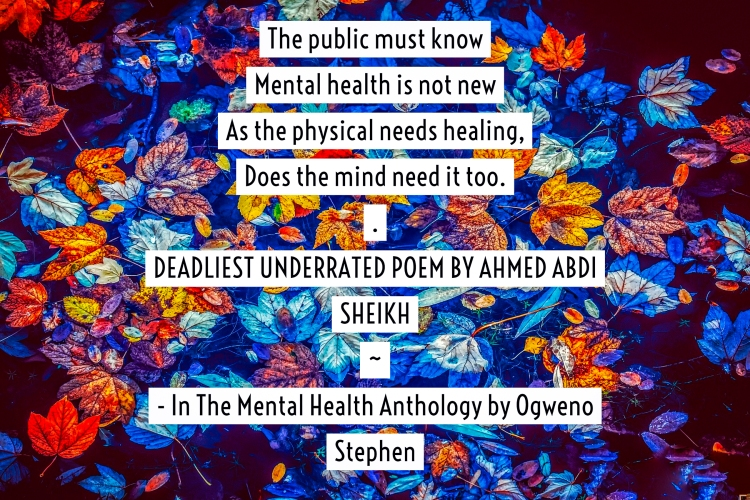QUOTES FROM THE MENTAL HEALTH ANTHOLOGY BOOK BY OGWENO STEPHEN (17)