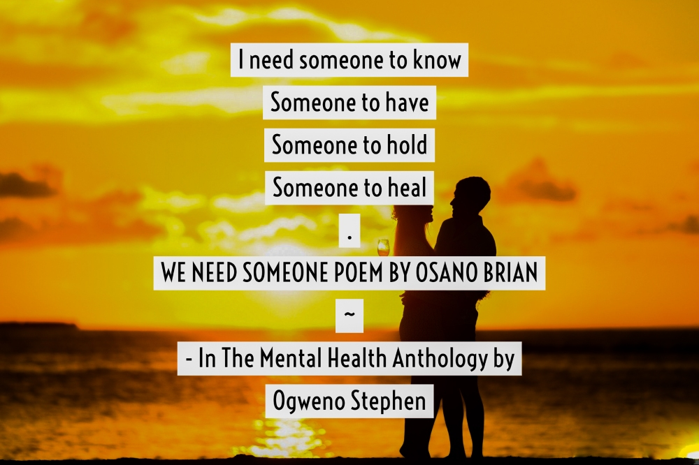 QUOTES FROM THE MENTAL HEALTH ANTHOLOGY BOOK BY OGWENO STEPHEN (18)
