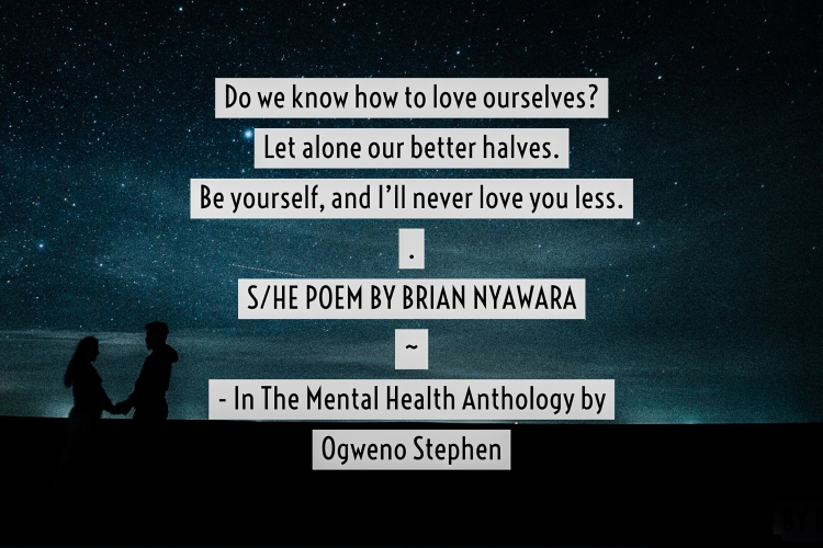 QUOTES FROM THE MENTAL HEALTH ANTHOLOGY BOOK BY OGWENO STEPHEN (19)