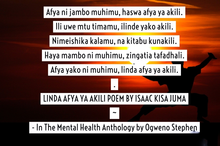 QUOTES FROM THE MENTAL HEALTH ANTHOLOGY BOOK BY OGWENO STEPHEN (22)