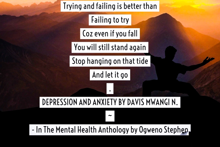 QUOTES FROM THE MENTAL HEALTH ANTHOLOGY BOOK BY OGWENO STEPHEN (23)