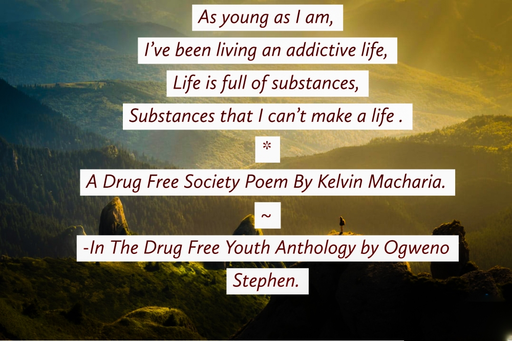 QUOTES FROM THE DRUG FREE YOUTH BOOK BY OGWENO STEPHEN (11)