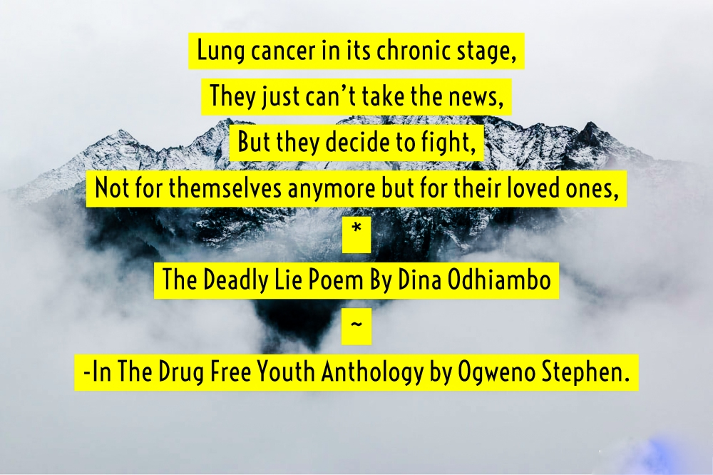 QUOTES FROM THE DRUG FREE YOUTH BOOK BY OGWENO STEPHEN (16)