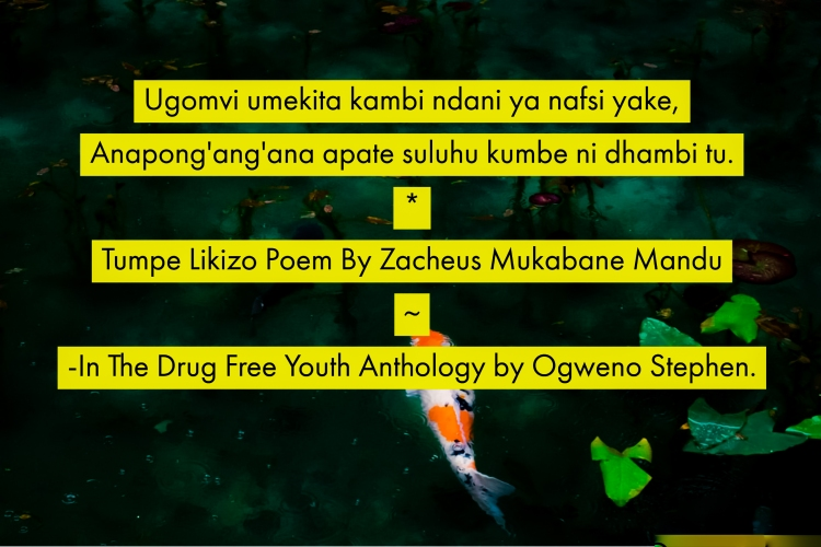 QUOTES FROM THE DRUG FREE YOUTH BOOK BY OGWENO STEPHEN (3)