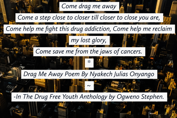 QUOTES FROM THE DRUG FREE YOUTH BOOK BY OGWENO STEPHEN (5)