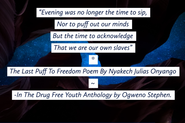 QUOTES FROM THE DRUG FREE YOUTH BOOK BY OGWENO STEPHEN (6)