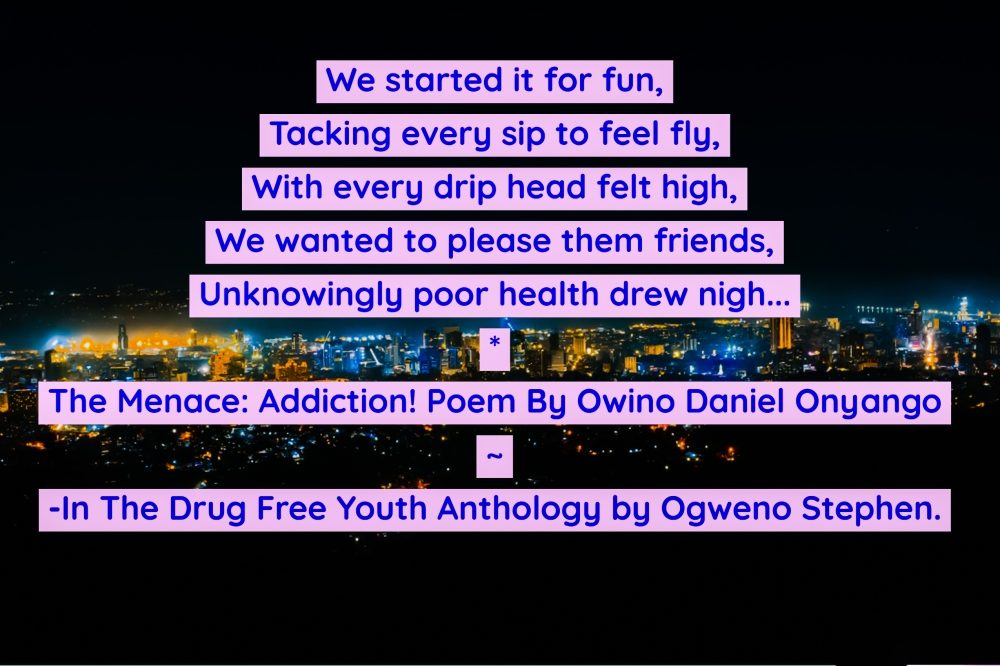 QUOTES FROM THE DRUG FREE YOUTH BOOK BY OGWENO STEPHEN (8)